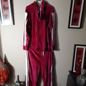 Other - Plus size tracksuit